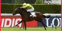 PRIX DE FONTAINEBLEAU 2020 | The Summit | ParisLongchamp | Groupe ...