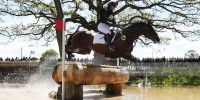 2019 Mitsubishi Motors Badminton Horse Trials - Day Four : Fotografía de noticias