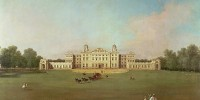 Archivo:Canaletto - Badminton House, Gloucestershire.jpg - Wikipedia, la  enciclopedia libre