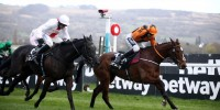 A nuts race won by a 'nuts mare' - Put The Kettle On comes to the boil yet  again | Horse Racing News | Racing Post