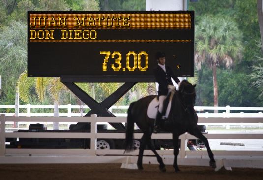 Juan Matute Jr / DON DIEGO