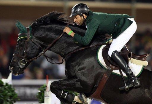 Khaled Al Eid  /  PRESLEY BOY