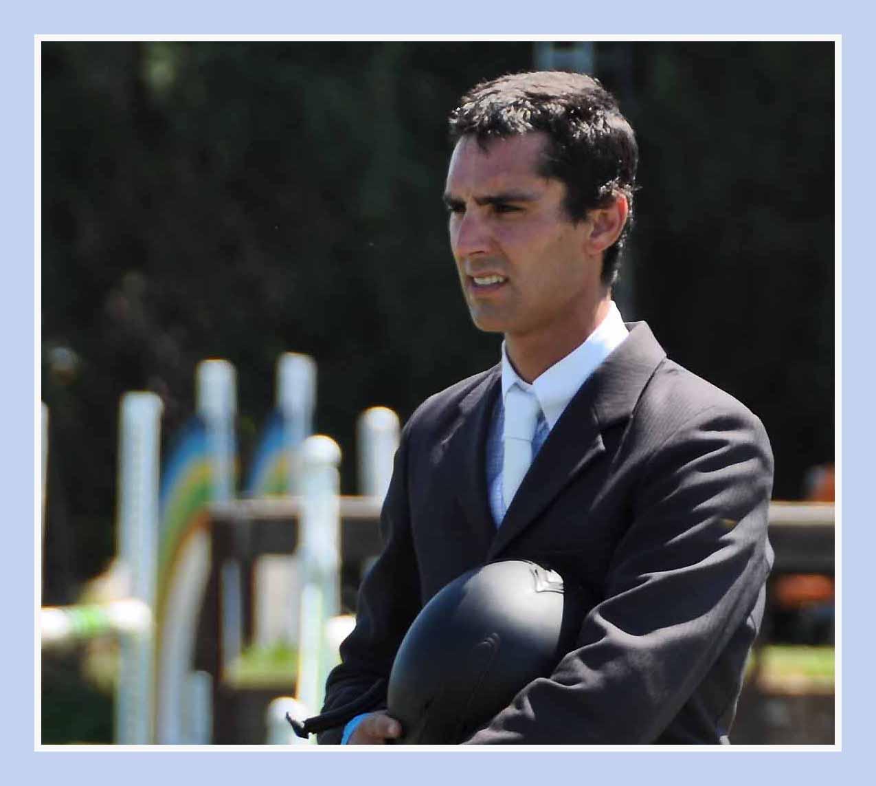 Sebastián Mateu