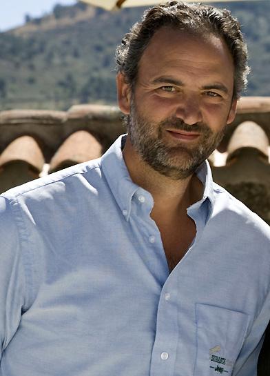 Daniel Entrecanales