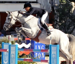 La portuguesa Luciana Diniz / WINNINGMOOD