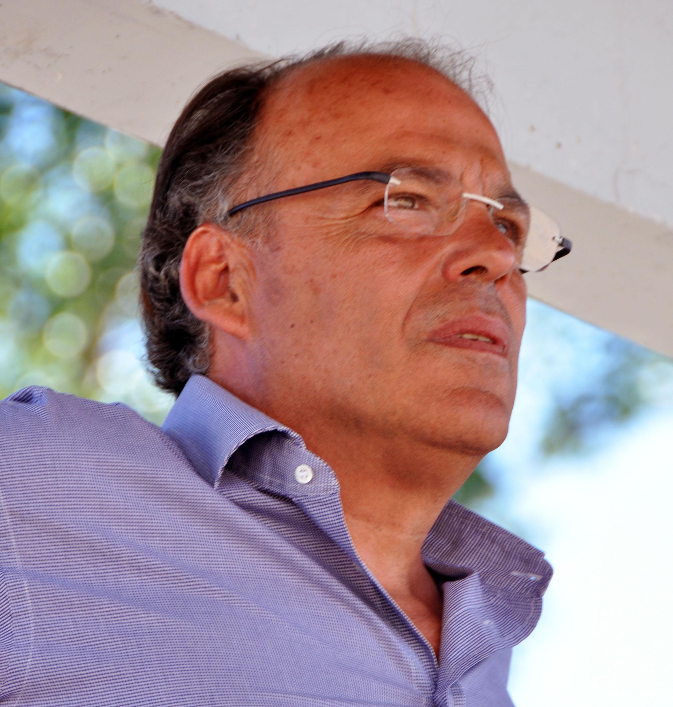 Pedro Rey