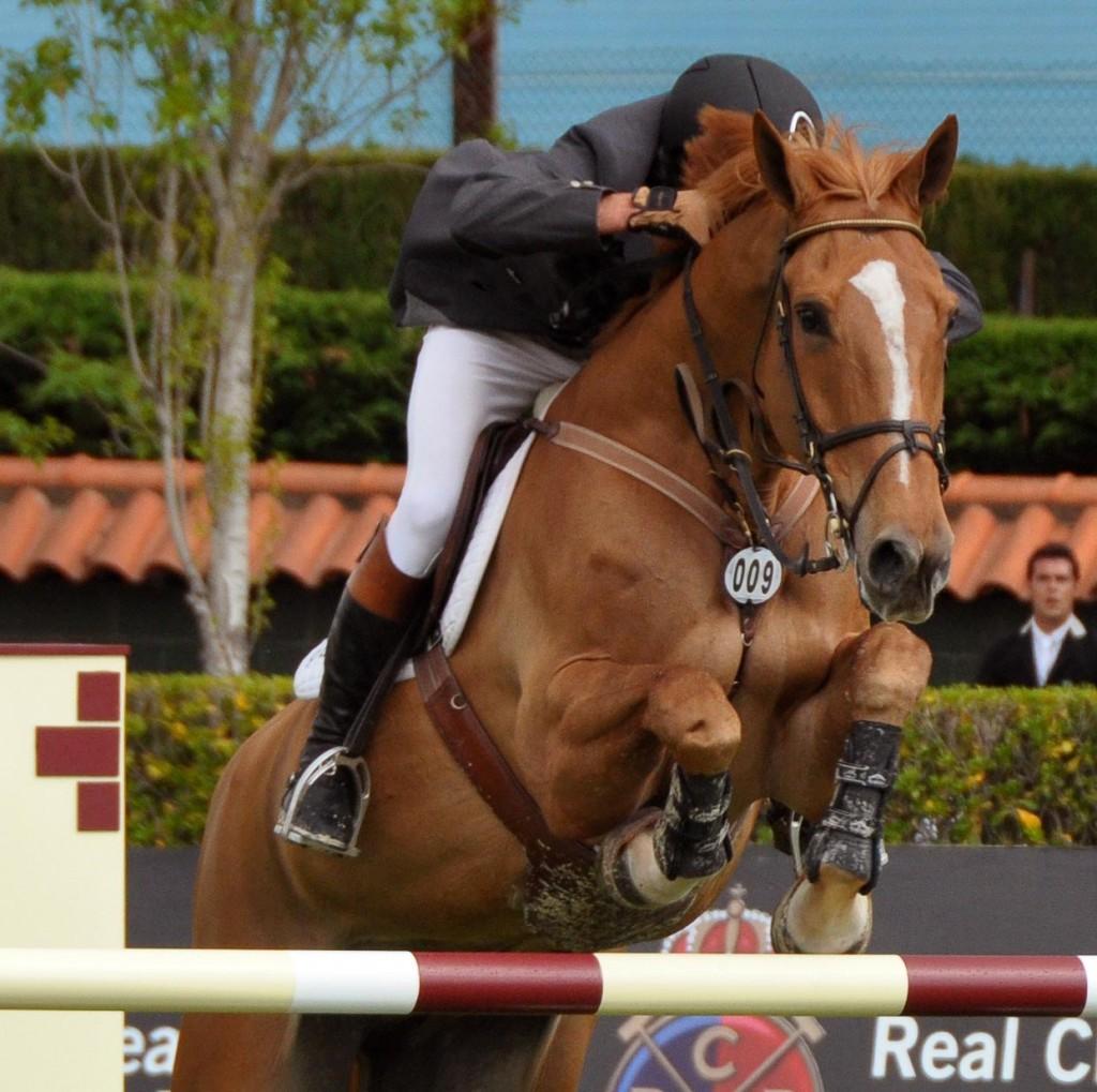 Borja Villalón / WINA