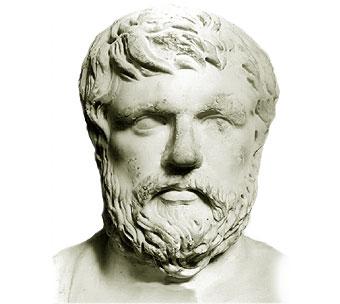 Jenofonte (431- 354 aC) al que se deben los primeros tratados de equitación y de gran influencia en Alejandro Magno