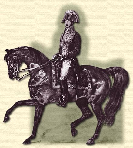 El maestro Antonie Cartier, conde d Aure (1796-1877): la fuerza contra las resistencias