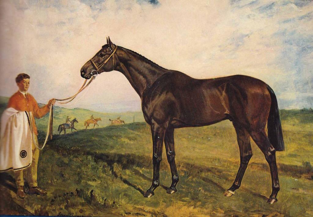 FAIRWAY por L. Palmer