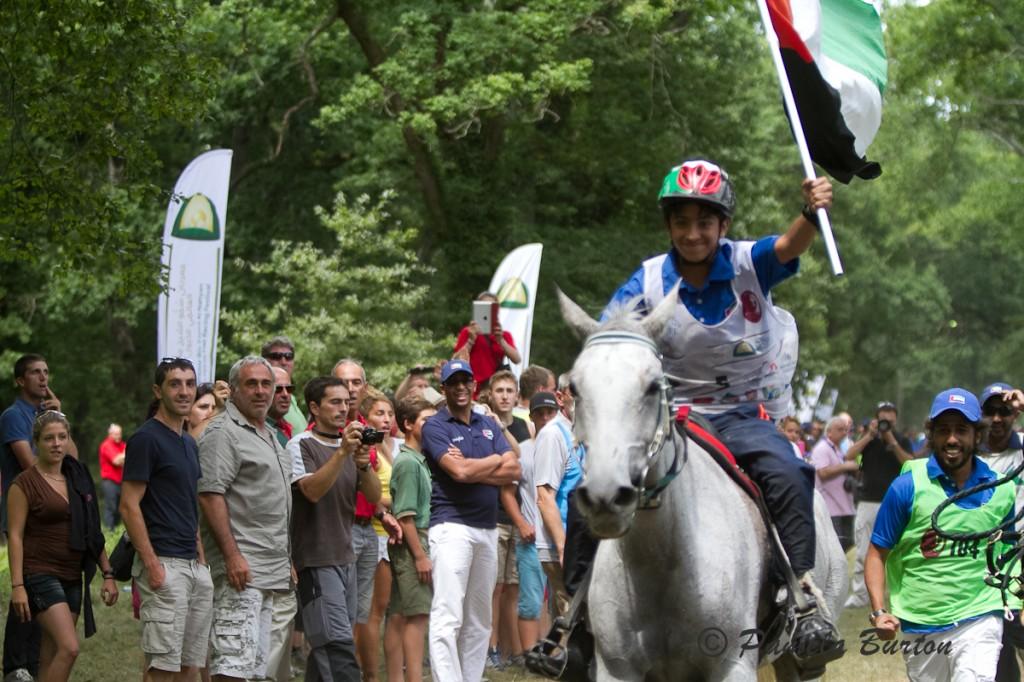 Khalifa Ali Khalifan Al Jahouri / NIC ARMOR. Foto Hose Porter