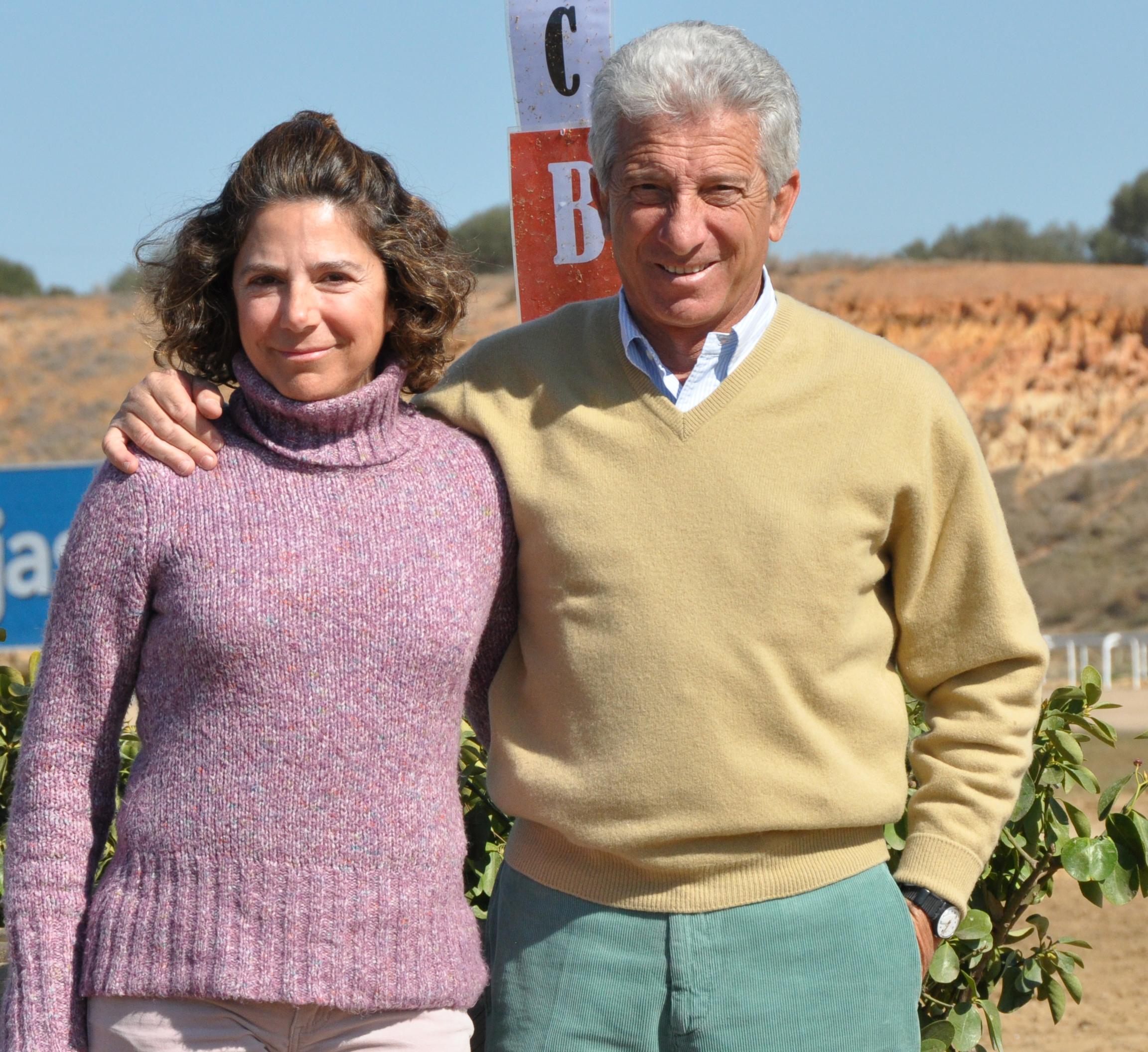 Ana y Ramón Beca