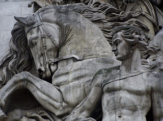 Bucefalo - Alejandro Magno