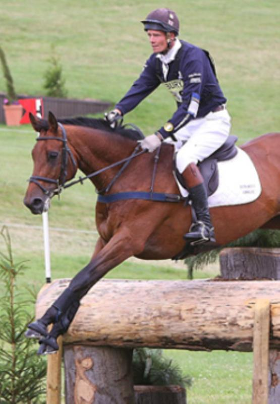 SEACOOKIE con William Fox-Pitt