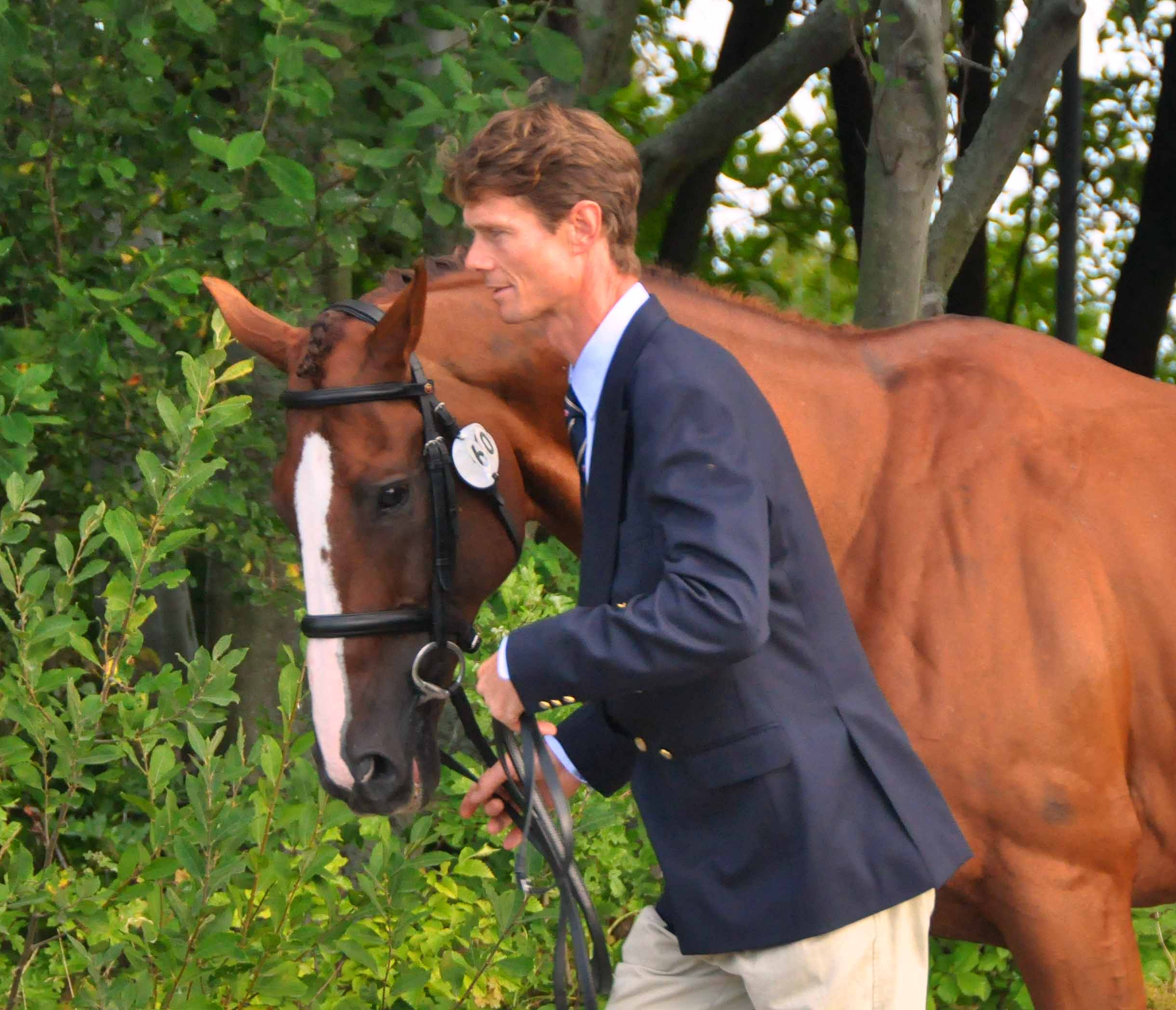 William Fox.Pitt / CHILLI MORNING