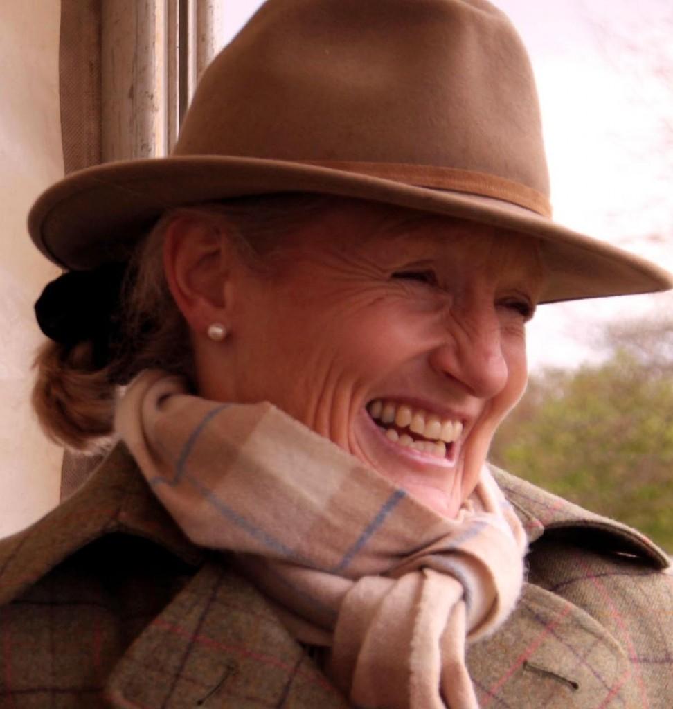 Lucinda Prior Palmer