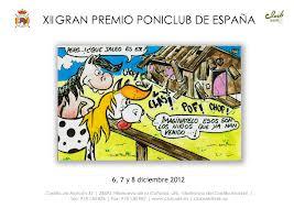 Poniclub España SEK