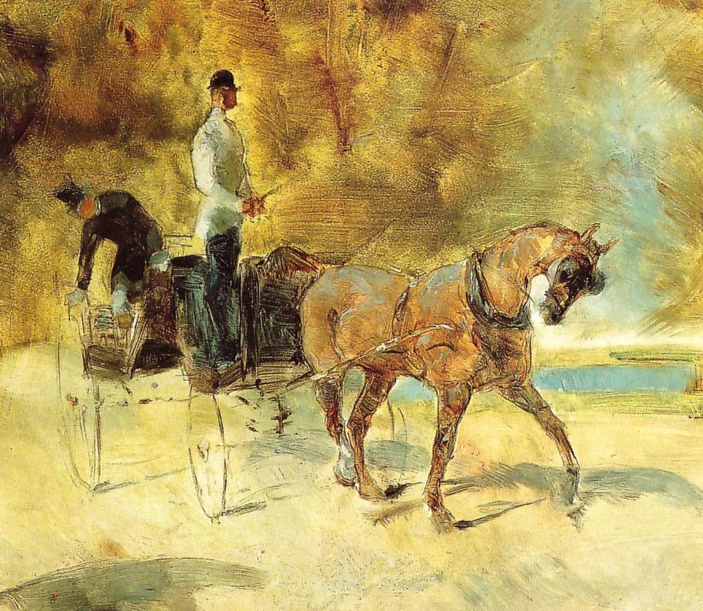 Tolouse-Lautrec