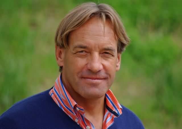 Markus Fuchs. Foto de bokoline.ch