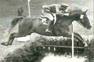 Piero dInzeo. Foto de equitando.com