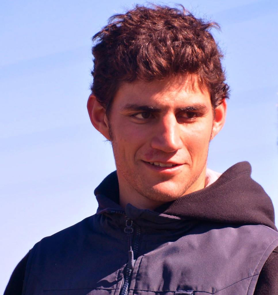 Teodoro Dorante