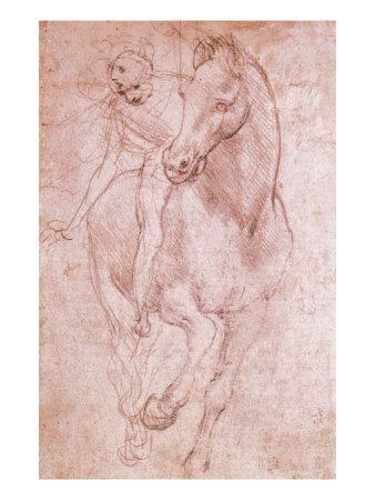 Leonaro da Vinci