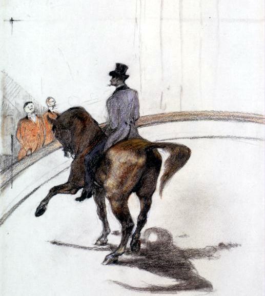 Tolouse Lautrec