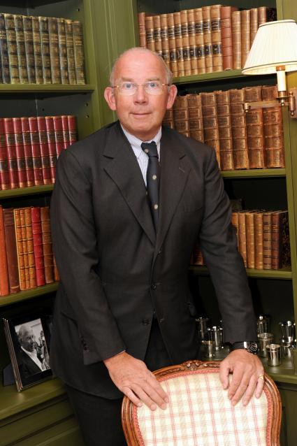 Pierre Genecard