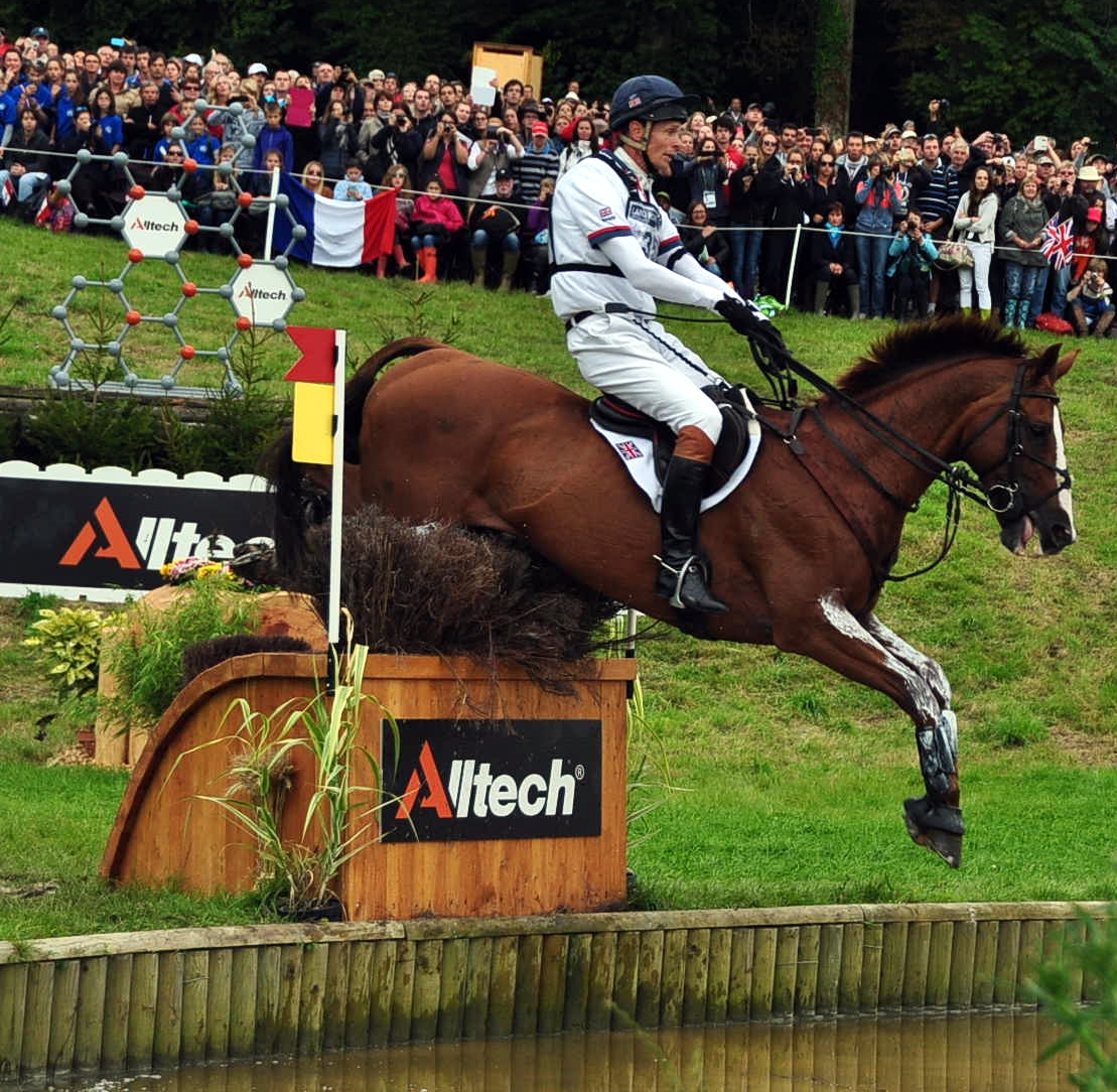 William Fox.Pitt con CHILLI MORNING