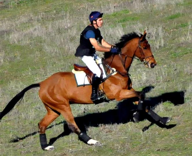 Gonzalo Blaso con SIJ