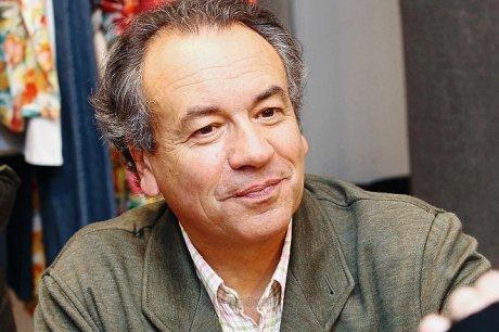 Pierre Durand. Foto de sudoest.fr