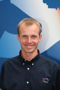 Donatien Schauly