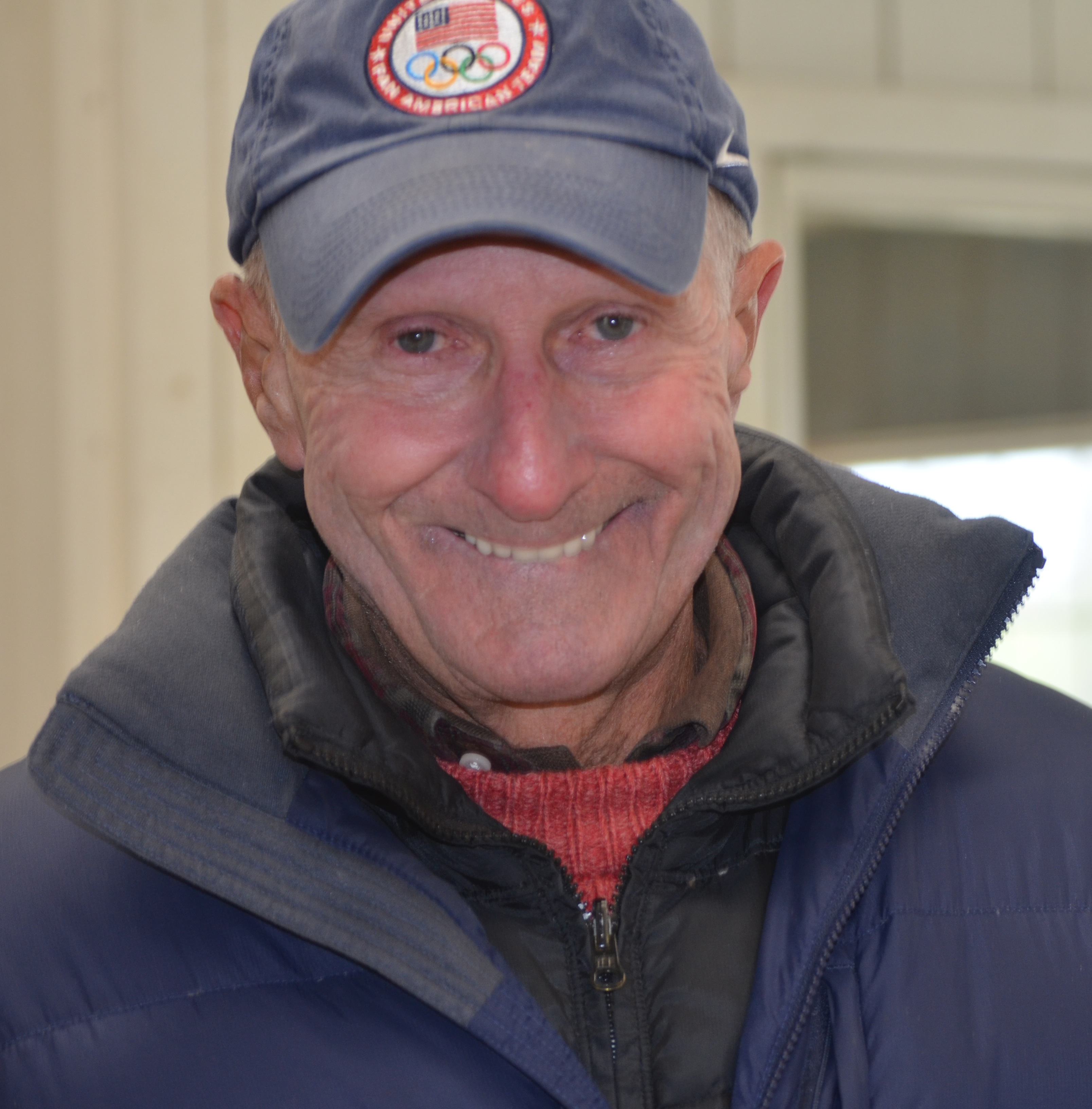 George Morris. Foto de sidelinesnews.com