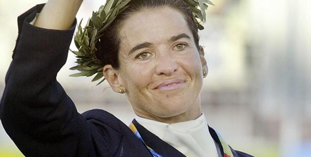 Beatriz Ferrer Salat. Foto de vavel.com