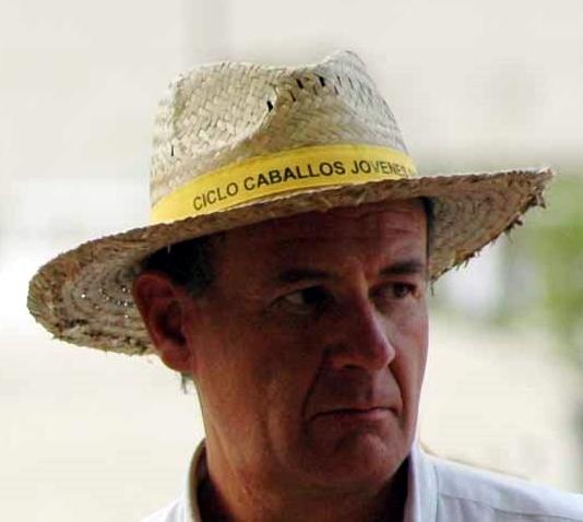 Pedro Roquet