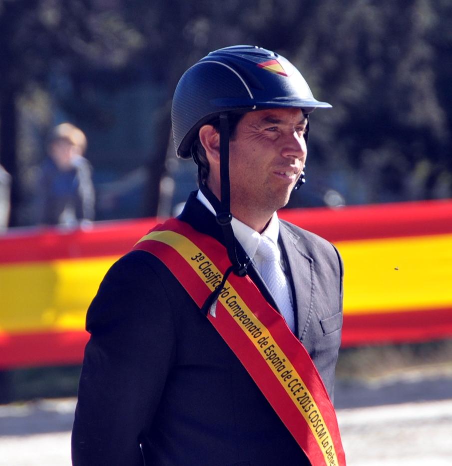 Iván Buezo