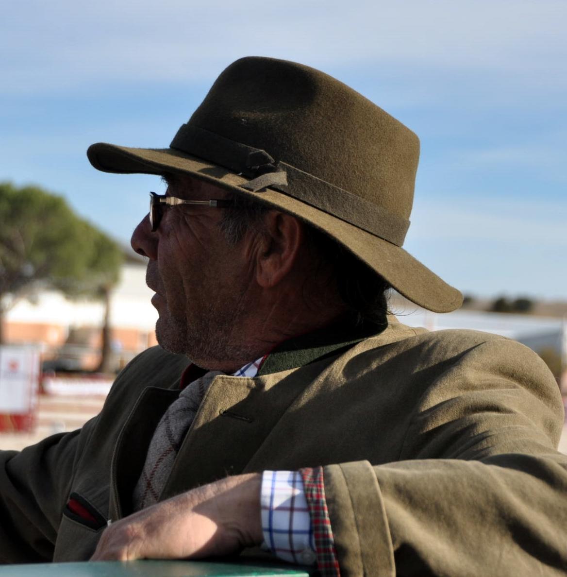 José Manuel Pérez Arroyo