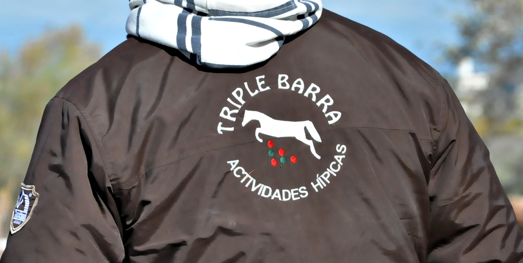 TRIPLE BARRA organiza al igual que en 2014