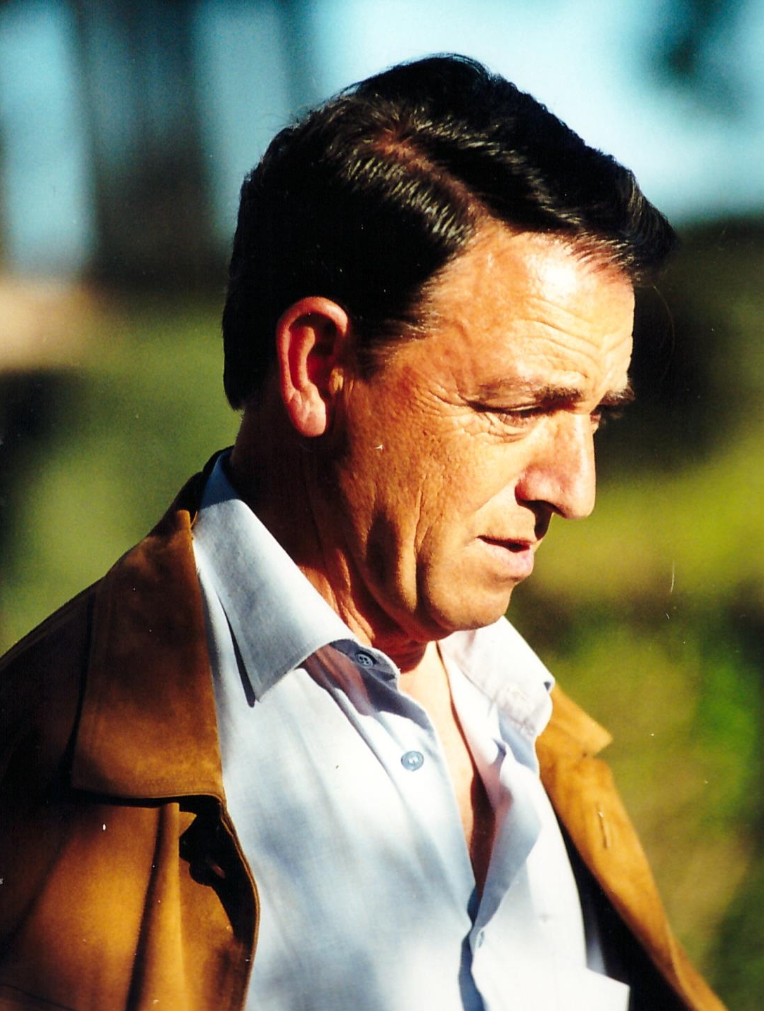 Luis Fernández Torres
