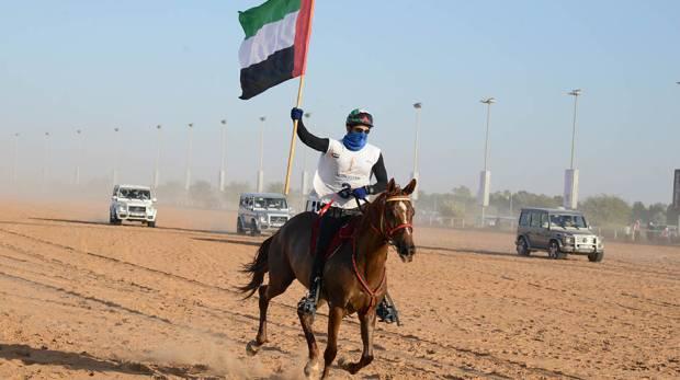 Jeque Hamdam Bin Mohamed Al Maktoum