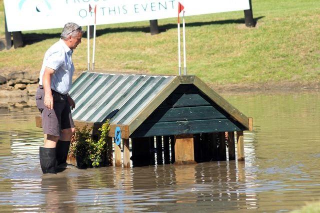 Mike Etherington Smith en Sydney. Foto de an-eventeful-life.com.au